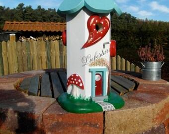 Birdhouse Bird House