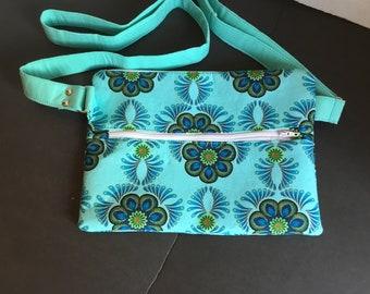 Crossbody Bag, Cross-Body Purse, Adjustable Crossbody Bag, Messenger Bag, Cross-Body Bag