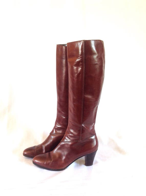 Salvatore Ferragamo Leather Zip-Up Boots outlet 2015 new gU9nDOd