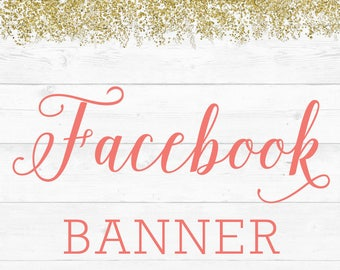 Facebook Banner, Facebook event banner, Facebook cover image, Event cover image, Facebook cover