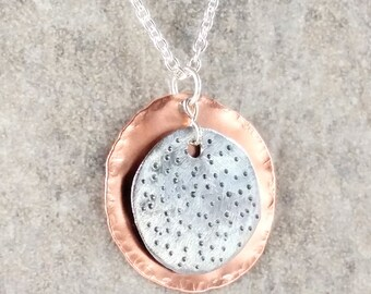 Eclipse necklace, Solar Eclipse Jewelry, Solar Eclipse 2017, Solar Eclipse Necklace, Eclipse Jewelry, Solar Eclipse, Celestial, Moon, Sun