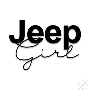 Jeep Stickers Etsy