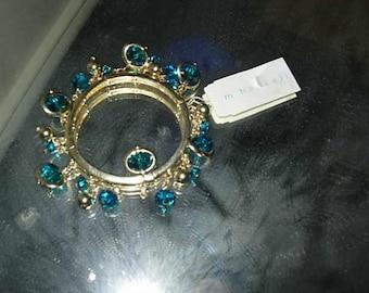 m haskell bracelet