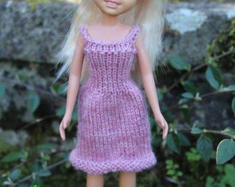 Repainted doll 064 by EvergreenDollsCo - OOAK Made under Rescued Doll