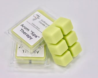 "Arom ""Spa"" Therapy Scented Wax Melt"