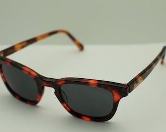 Acetate glasses. Tara model. Unisex