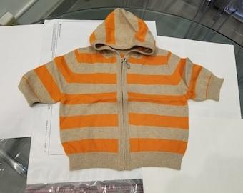 Baby Stripes Hoodie