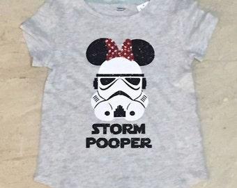 Storm Pooper Shirt