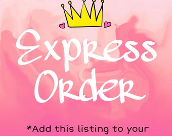 Express Order Processing