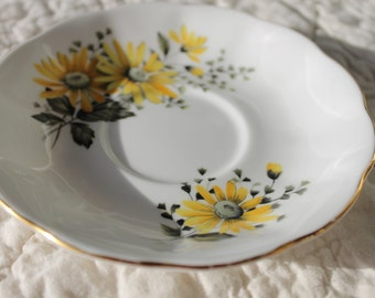 Vintage Bone China Royal Albert Made in England- For use in Mosaic, home decor or collectable