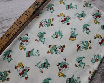 Toy Box III by Sara Morgan for Blue Hill Fabrics 1930s Repro Fabric FQ Fat Quarter