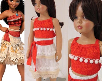 baby dress, baby moana dress, baby girl outfit, baby moana birthday dress, baby moana costume dress, baby girl clothes, baby moana dress.