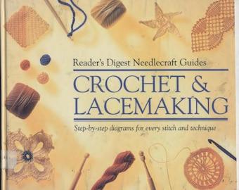 Crochet and lacemaking ebook Crochet lace pattern Crochet lacemaking Crochet lace patterns Lacework pdf