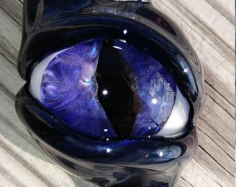 Glass Dragon Eye