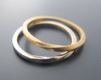 Wedding Ring Set, Matching Wedding Rings, Wedding Band Set Men And Women, Matching Wedding Bands Gold, Wedding Ring Sets For Him And Her
