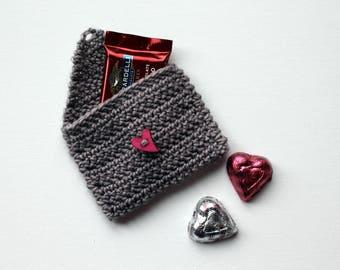 Funny Valentine - PDF Download Crochet Pattern