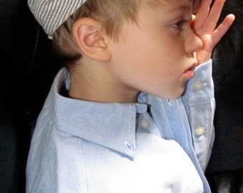 Newsboy Hat in any color you choose