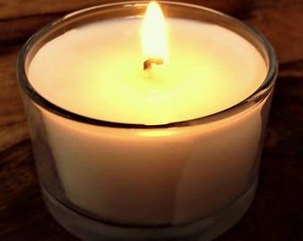 Door Candle Ramekin