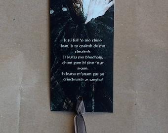 Outlander bookmark
