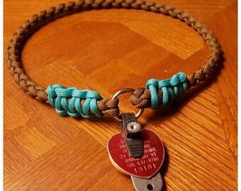 Custom Tag Collar