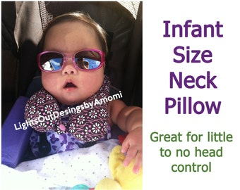 Neck Pillow- SMALL