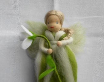 Snowdrop - fairy