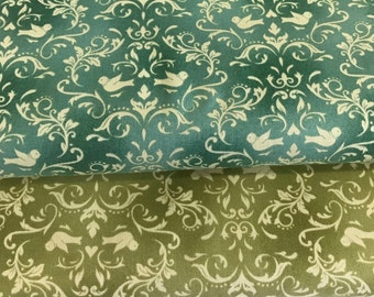 HALF PRICE SALE!!  Welcome Home Collection One by Jennifer Bosworth MAS8365 Damask