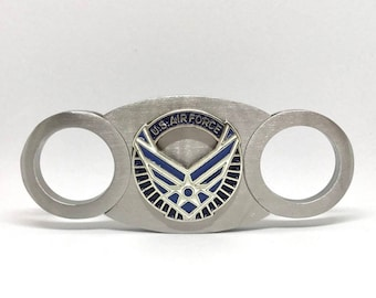 Air Force Wings Cigar Cutter
