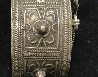 antique cuff