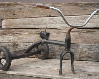 Vintage Trike Parts