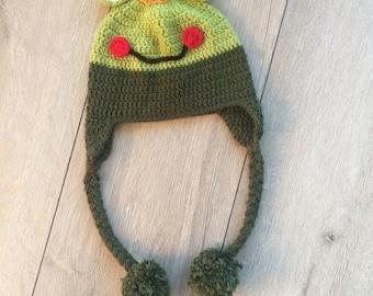 winter hat for toddler