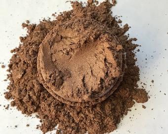 Gingerbread, Mineral Bronzer, All Natural, Vegan, Handmade