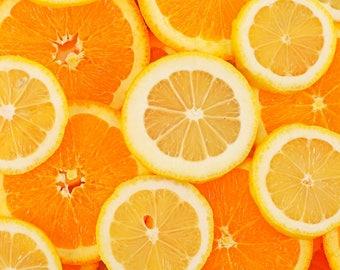 Citrus Essential Oil Set - 10mL each