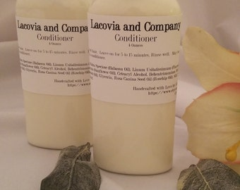 Lacovia and Company - Conditioner