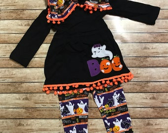 Cute halloween outfit