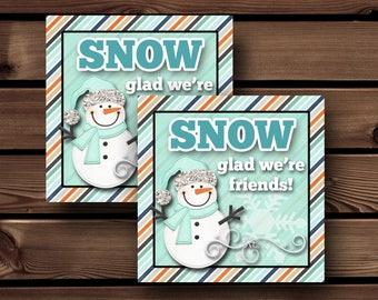 Christmas Tags, Printable, Christmas tags, Gift Tags, Christmas Gift Tags, Printable Tags, Printable Christmas Gift Tags, Snowman Tags,