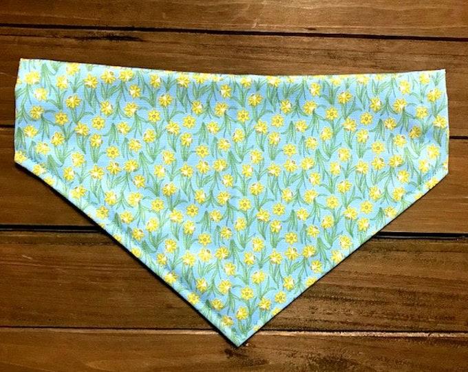 Daffodil Bandana