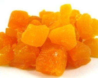 ORGANIC MANGO BARS, Gluten Free, Vegan, Diet Bars, Acai Berry, Garcinia Cambogia Fruit Pulp, Snack Bars 15 or 30