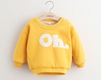Toddler's Sweater Boy or girl