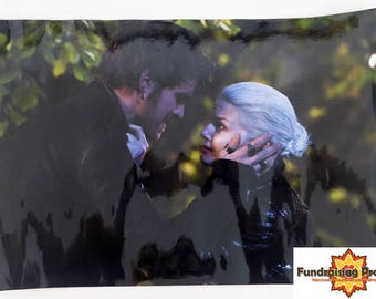 POSTER Once Upon A Time - Captain Swan (Hook & Emma)