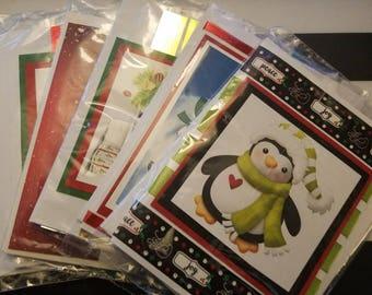 Christmas Card Collection #15