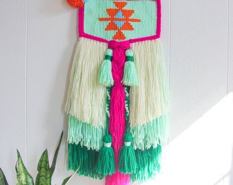 MADE TO ORDER! Weave wall hanging, Wall decor, Weaving, Tapestry, Fiber Art, Handwoven wallhanging, Wall Art, Handmade