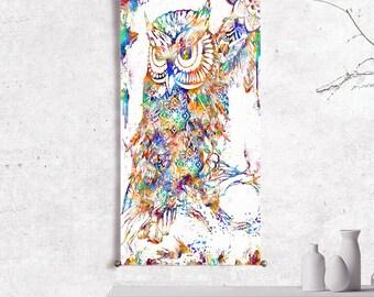 owl decor for nursery art owl decor baby owl painting owl decor pictures nursery decor owl baby shower decoration owl print owl wall art