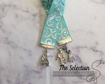 The Selection Inspired // Bookmark