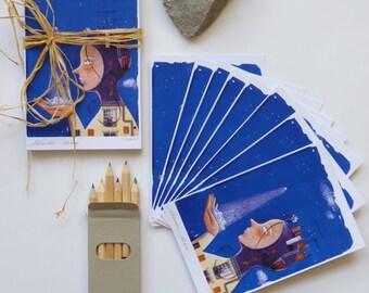 parent card
