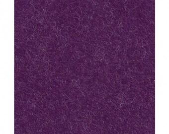 felt Cinnamon Patch 30cmx45cm 079 Heather purple
