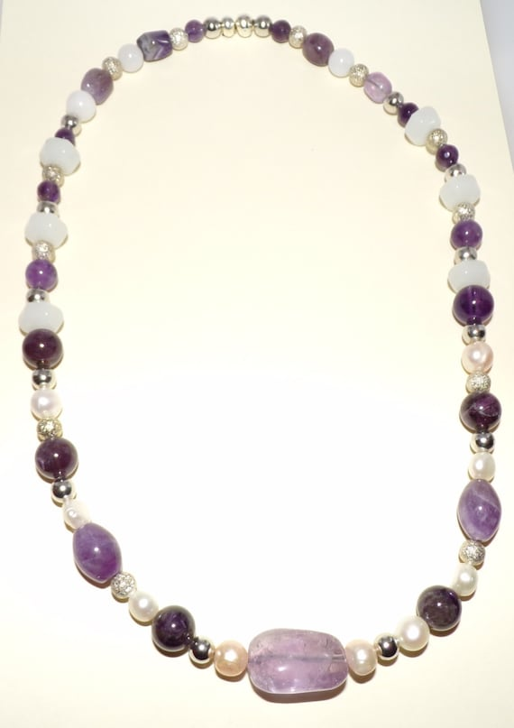 Color of the Year Purple Love 3 pc jewelry set