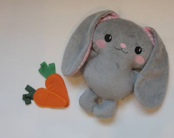 Floppy Eared Bunny **Medium**