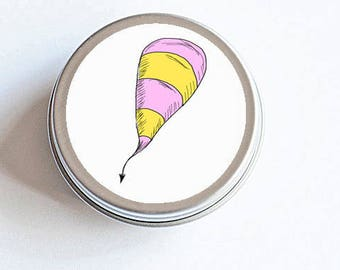 Oh the Places You'll Go Sticker | Dr. Seuss  Hot Air Balloon Sticker Birthday Party Favor | Graduation Sticker