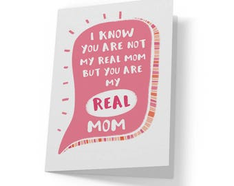 Mother in law card etsy bookmarktalkfo Gallery